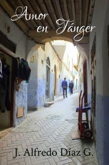 Novela amor en Tánger