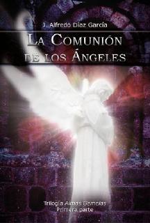 Portada La  comunión de los ángeles