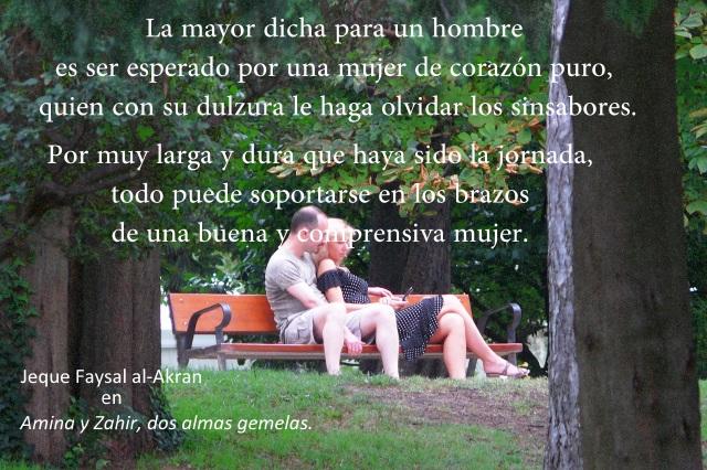El amor de una mujer