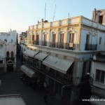 Pension Fuentes en el Petit Soco de Tanger