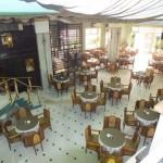 Salon de The Vienne - Tanger