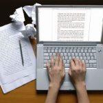Cómo empezar a escribir una novela.